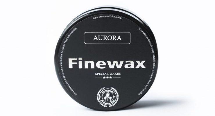 FINEWAX AURORA PRO